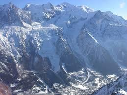 Charmonix-Mont Blanc. France. Switzerland. Italy. Snowboarding. Crevasse. Fall. Brandon